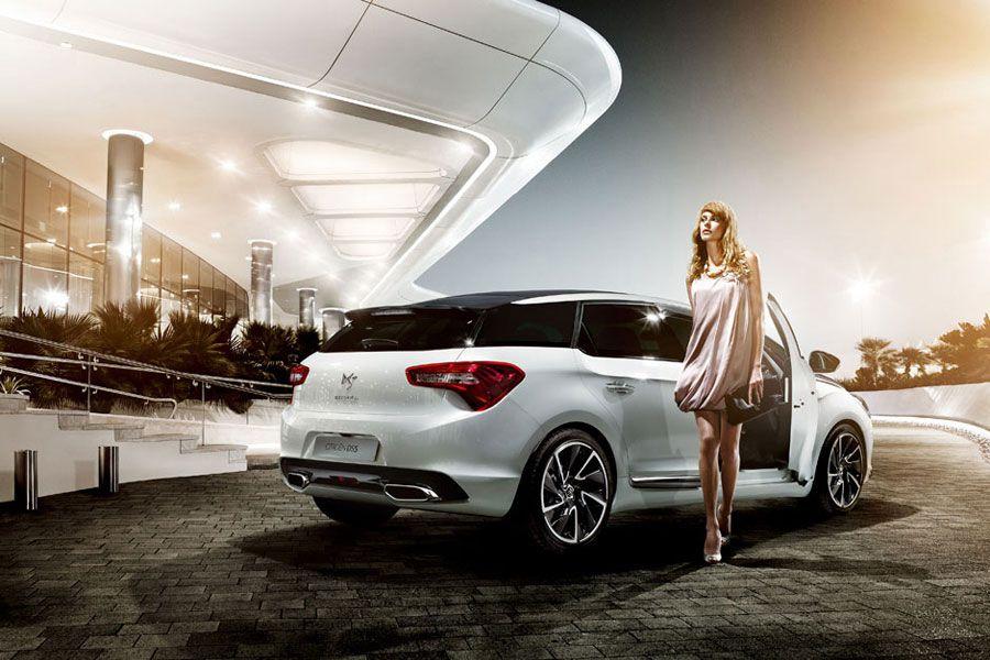 «Идеальный автомобиль» с точки зрения автолюбителя 1