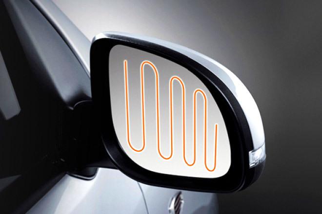Потайные, но важные функции в автомобилях 4