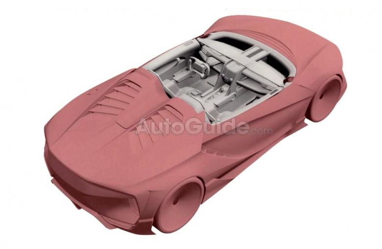Honda оснастит автомобили «парящей» приборной панелью 2