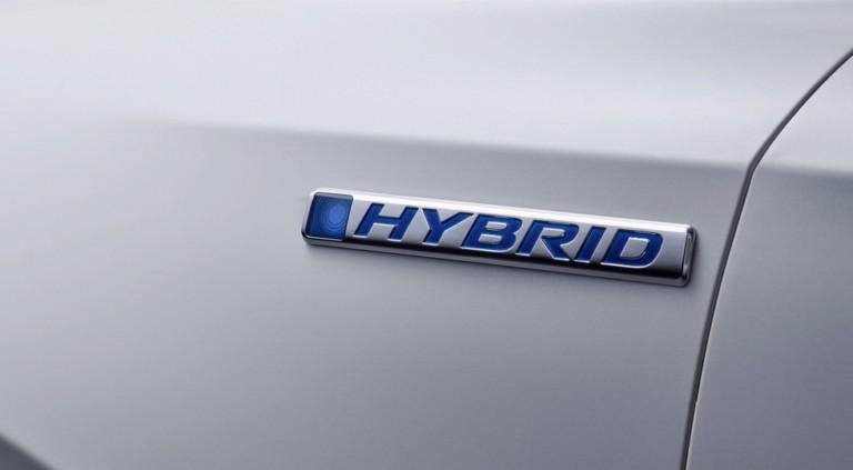 Компания Honda рассказала о премьерах для франкфуртского автосалона 1