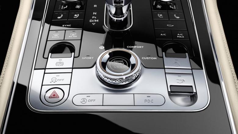 Что известно о новинке Bentley 9
