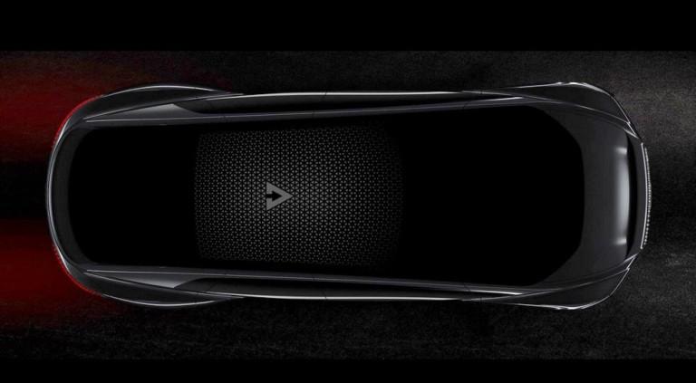 Компания Audi показала «гостя из будущего» 1
