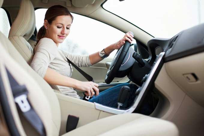 Как сохранить здоровую спину при длительных поездках за рулем 1