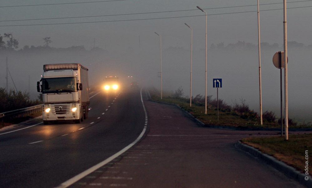 Соблюдение правил перестроения на дороге – залог безопасной езды 1