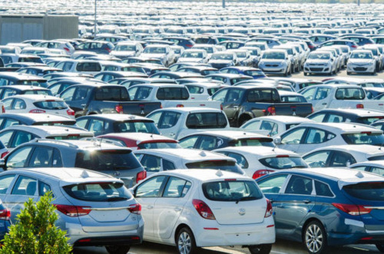 Составлен рейтинг крупнейших автомобильных рынков Европы 1