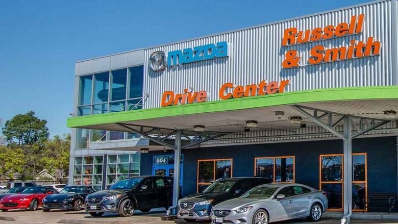 Американские продавцы автомобилей «в восторге» от последствий урагана 1