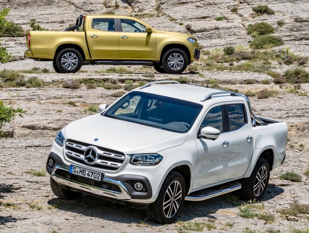 Топ-менеджер компании BMW назвал новинку Mercedes-Benz «отвратительной» 1