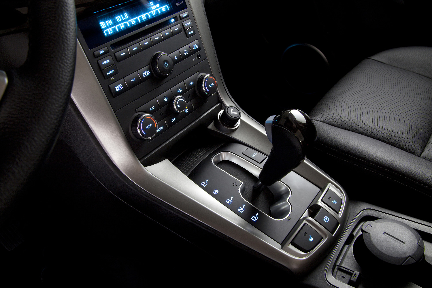 Особенности эксплуатации автомобиля с автоматической коробкой передач 1