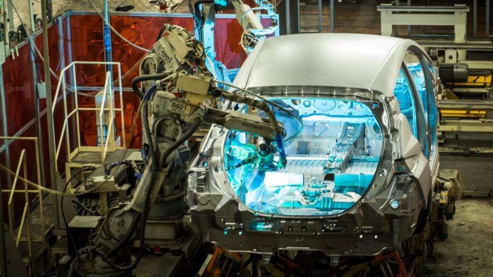 Альянс Renault-Nissan «поглотил» марку Mitsubishi 2