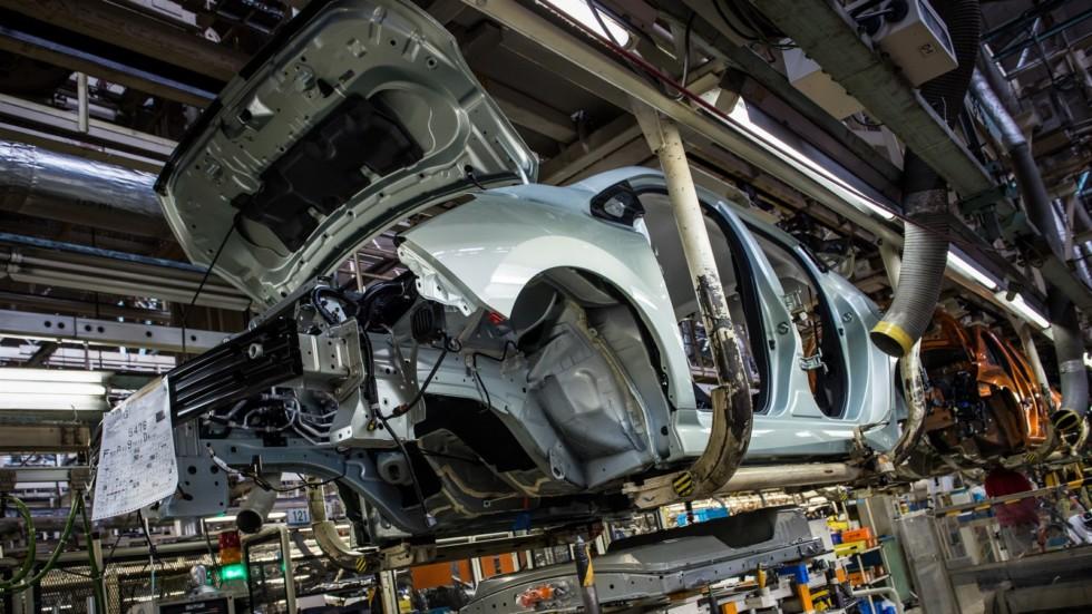 Альянс Renault-Nissan «поглотил» марку Mitsubishi 1