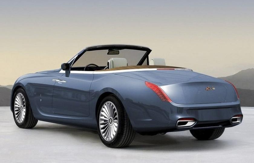 Самый «неудачный» Rolls-Royce продают «за бесценок» 3