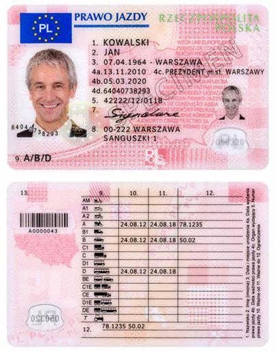 Поляки массово едут в Украину за водительскими правами 1