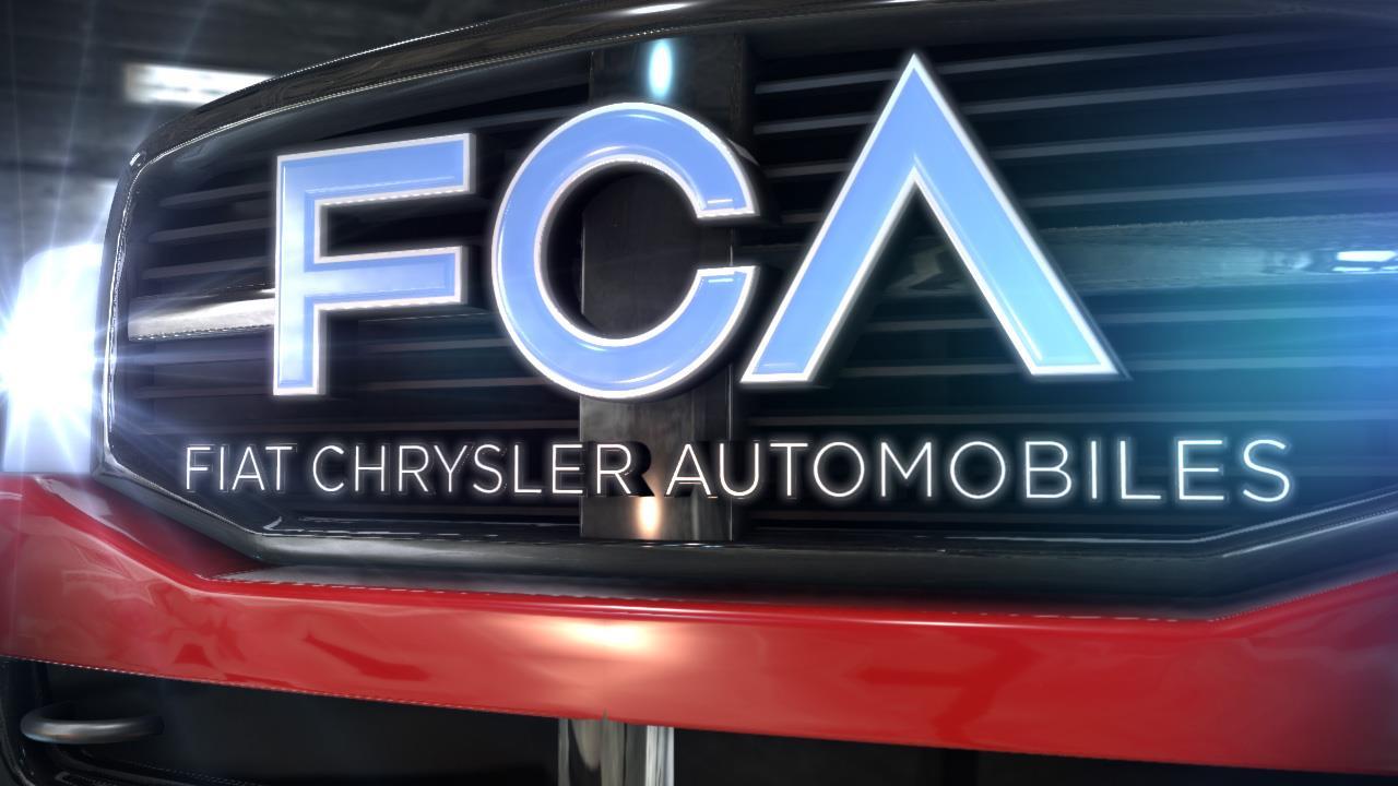 Концерн Fiat Chrysler может стать корейским 1