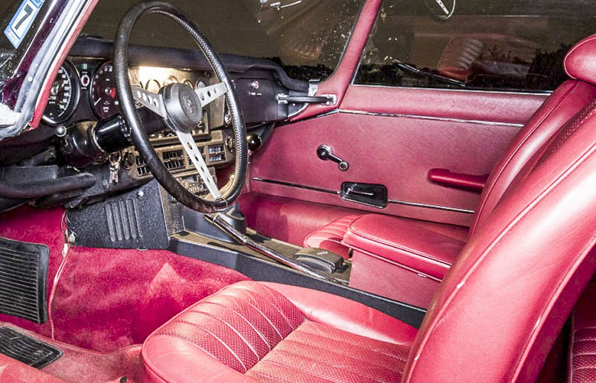 Автомобиль, «потерянный» в США, неожиданно нашелся в Великобритании 4