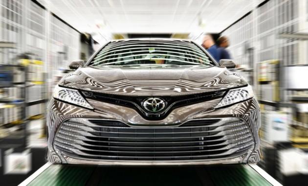 Названы самые дорогие автомобильные бренды планеты 1