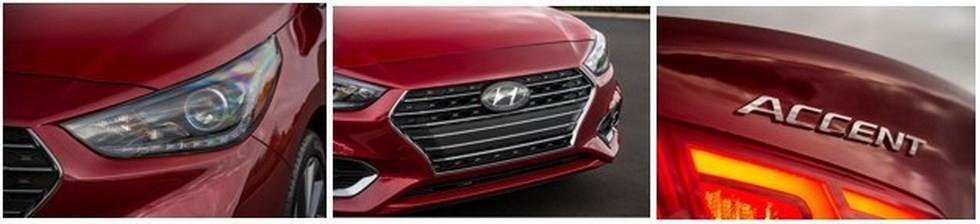 Hyundai Accent готов покорять Америку 2