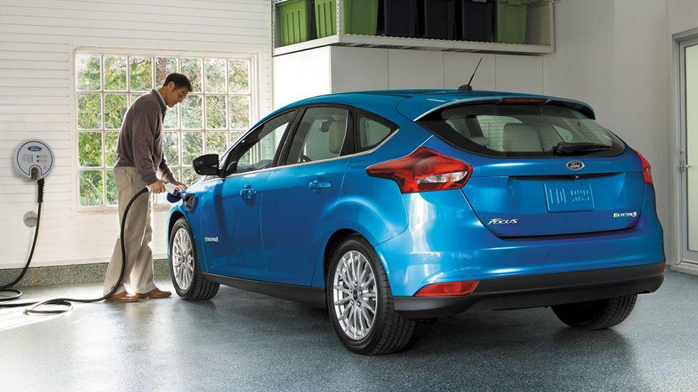 Компания Ford выступила с громким заявлением 1