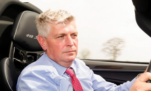 «Эхо дизельгейта»: топ-менеджер Volkswagen отправился в тюрьму 1