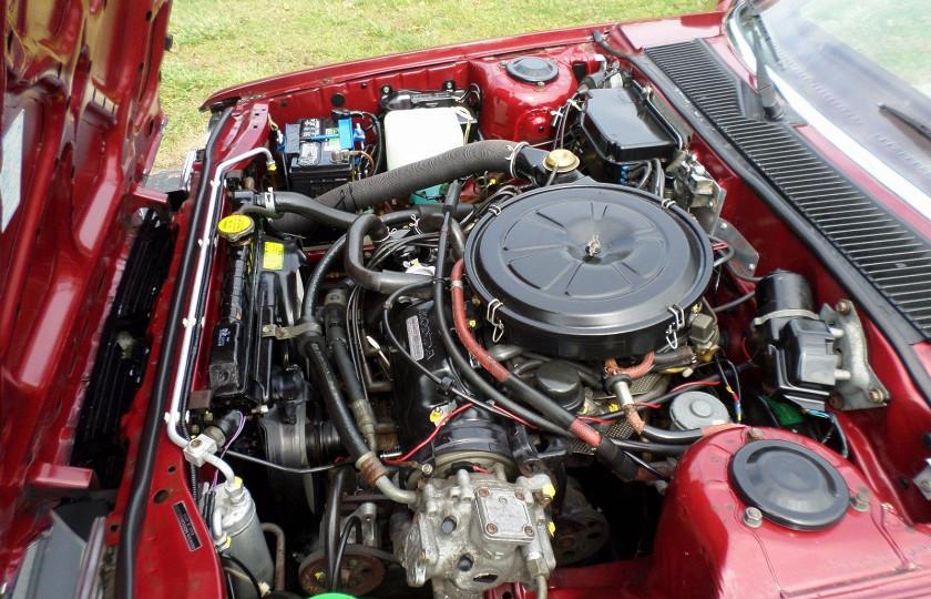 Honda Accord, три десятилетия простоявшая в гараже, ушла с молотка 4
