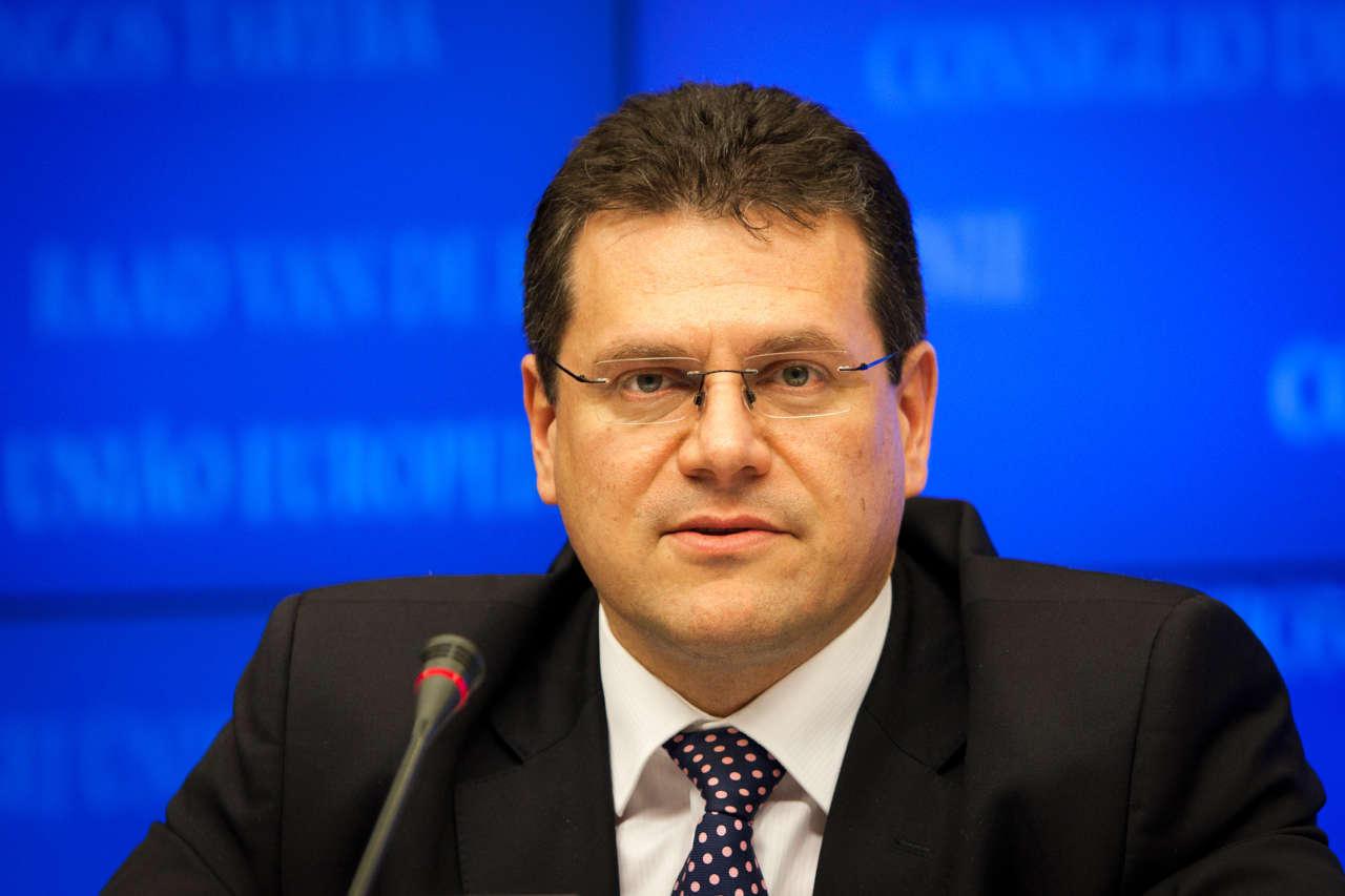 Чиновник ЕС призвал всех автопроизводителей к объединению 1