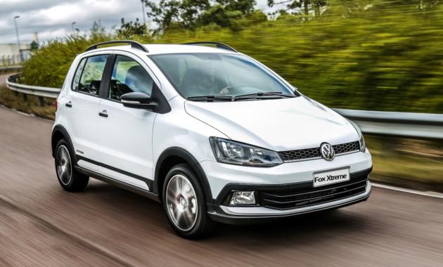 Volkswagen «расчищает дорогу» хетчбэку Polo за счет других моделей 2
