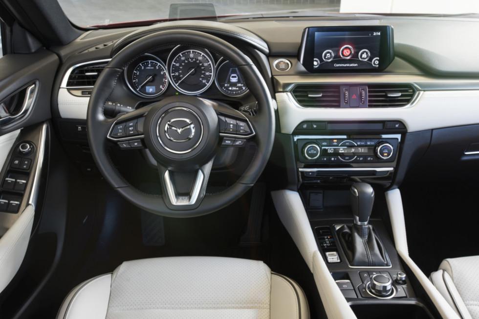 Mazda объявила грандиозный отзыв автомобилей 2