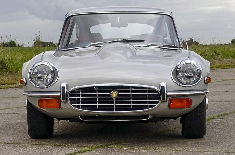 Автомобиль, «потерянный» в США, неожиданно нашелся в Великобритании 1