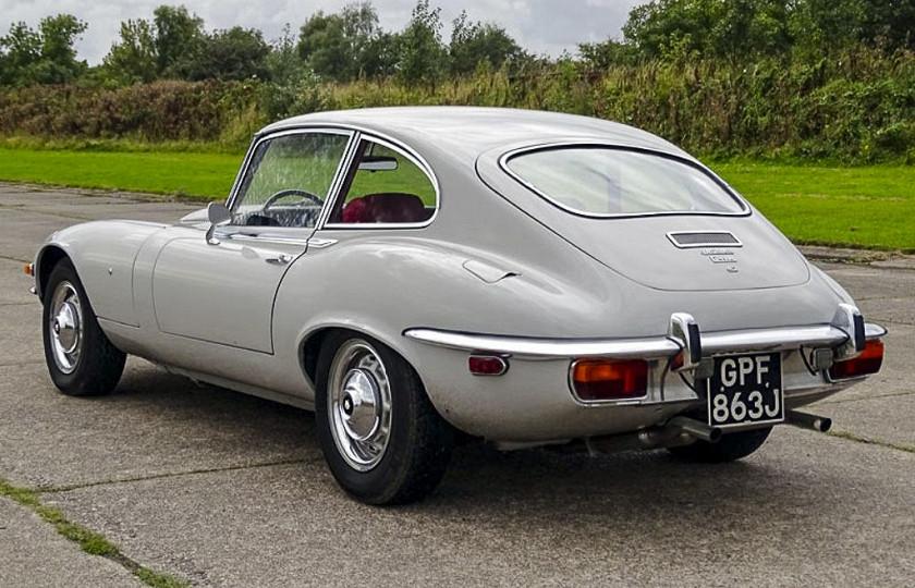 Автомобиль, «потерянный» в США, неожиданно нашелся в Великобритании 3