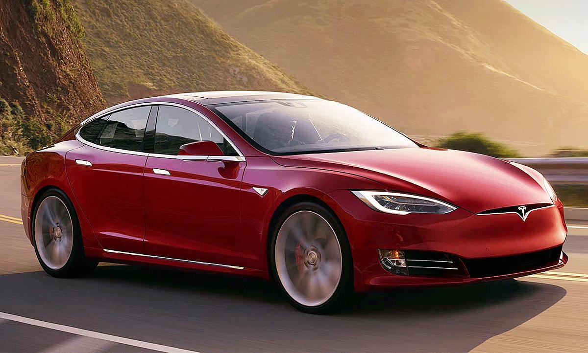 Tesla прекратит продажи самой дешевой версии Model S 1