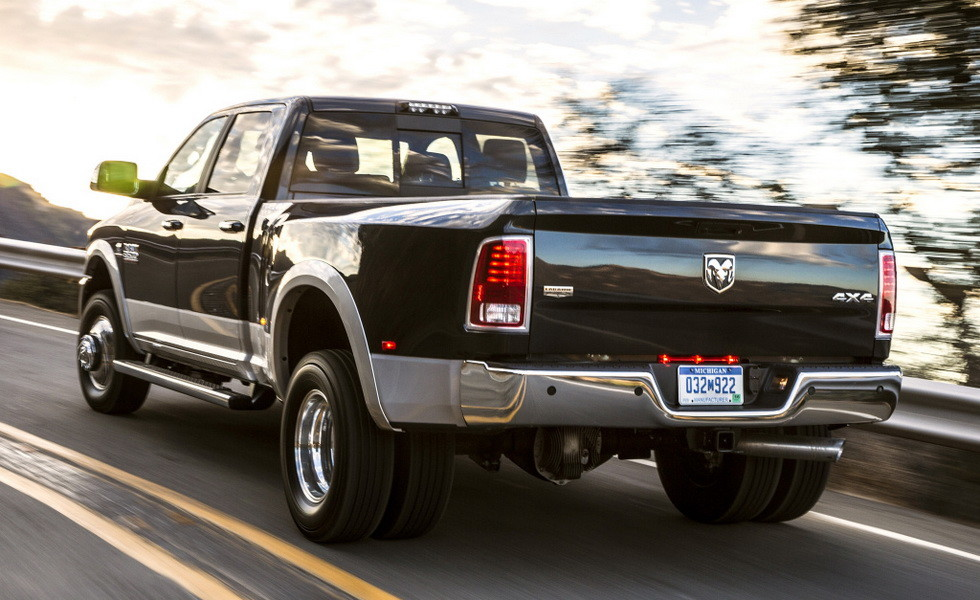 Концерн Fiat Chrysler выпустил полмиллиона «бракованных» машин 2