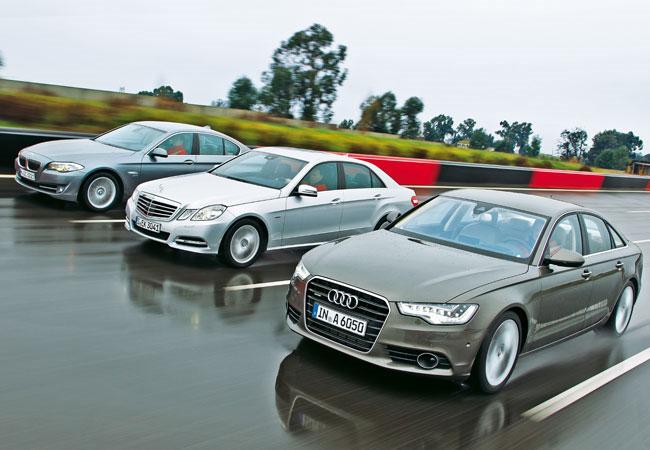 «Разрушаем мифы»: пять стереотипов о надежности автомобилей 2