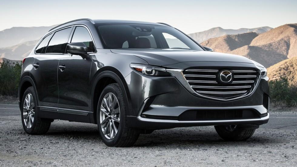 Компания Mazda перестанет выпускать бензиновые и дизельные двигатели 1
