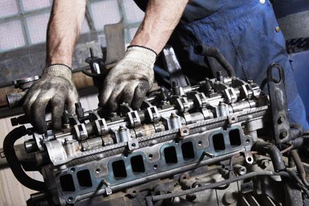 Как правильно производить обкатку после капремонта двигателя 1