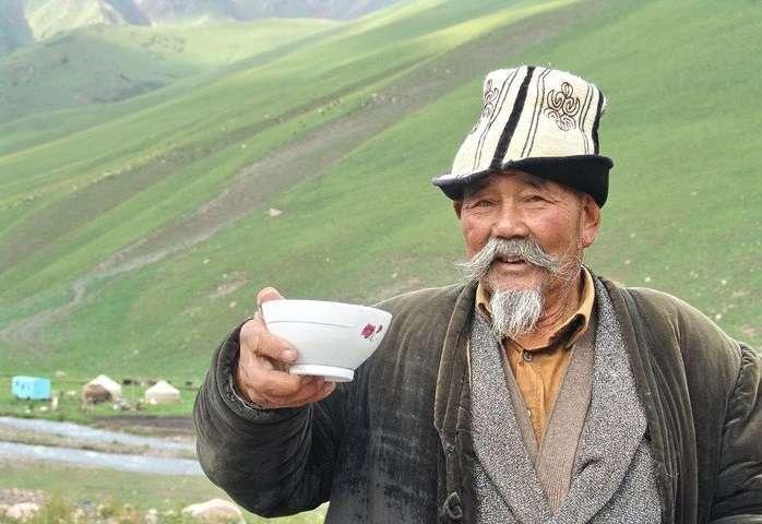 В Казахстане разрешили ездить слегка пьяным 1