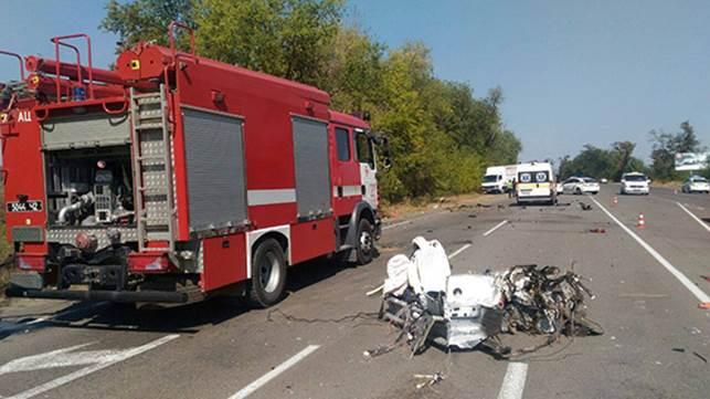 Смертельный тест-драйв: Lexus унес жизни трех человек 2