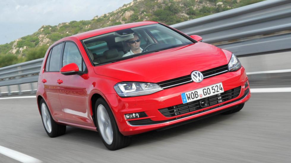 Компанию Volkswagen обязали немедленно отремонтировать 8 миллионов машин 1