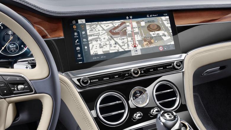 Что известно о новинке Bentley 6