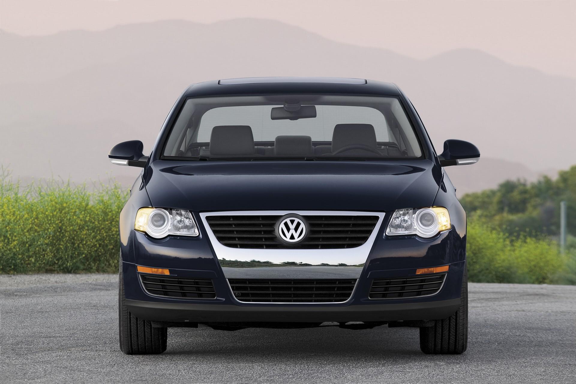 Почти 300 000 автомобилей Volkswagen имеют проблемы с топливной системой 1