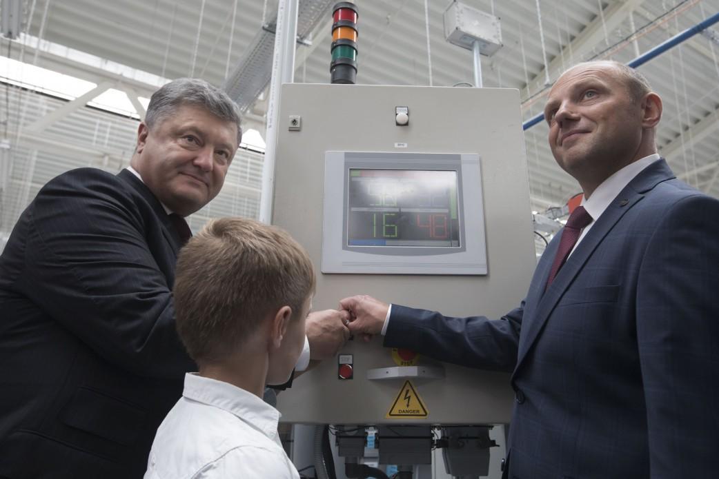 В Украине стартует производство комплектующих BMW 2