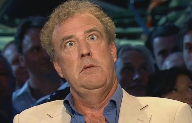 Ведущему шоу «The Grand Tour» Джереми Кларксону ищут замену 1