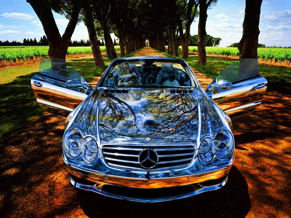 Жидкое стекло для автомобиля. Что это такое? 1