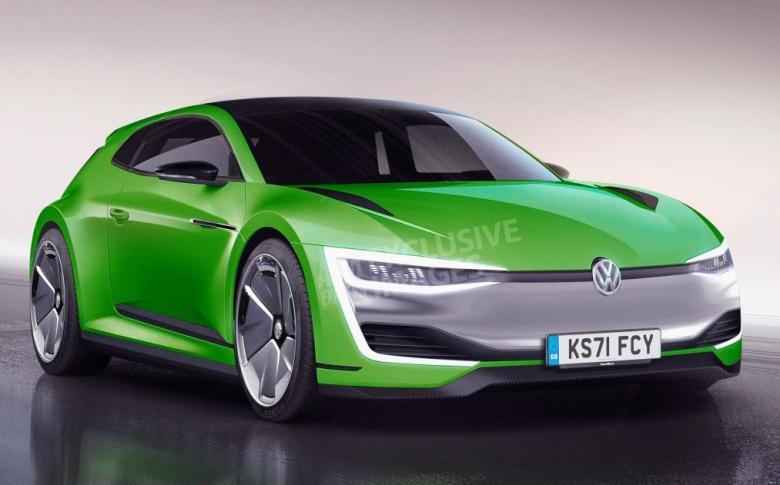 Volkswagen «отправляет на пенсию» одну из своих моделей 1