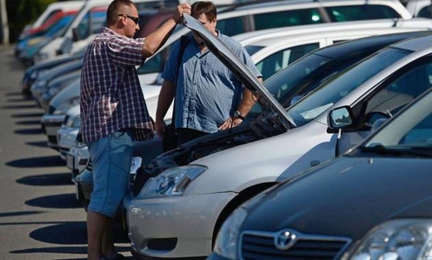 Уловки автоперекупщиков, о которых должен знать каждый 1