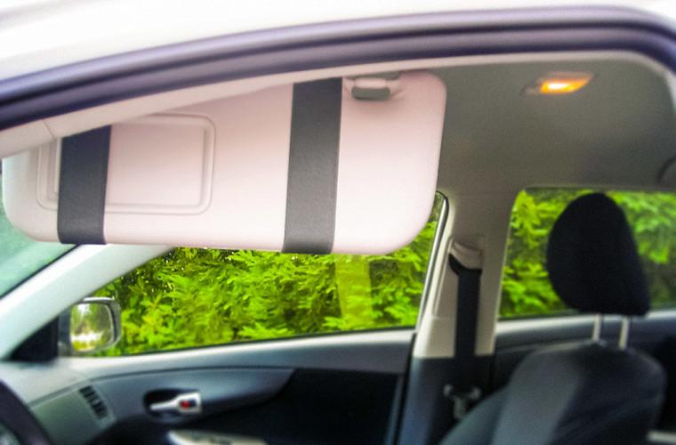 Потайные, но важные функции в автомобилях 2
