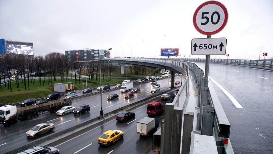 В Украине готовятся ввести европейский стандарт скорости на дорогах 1