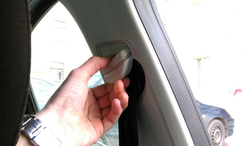 Потайные, но важные функции в автомобилях 8