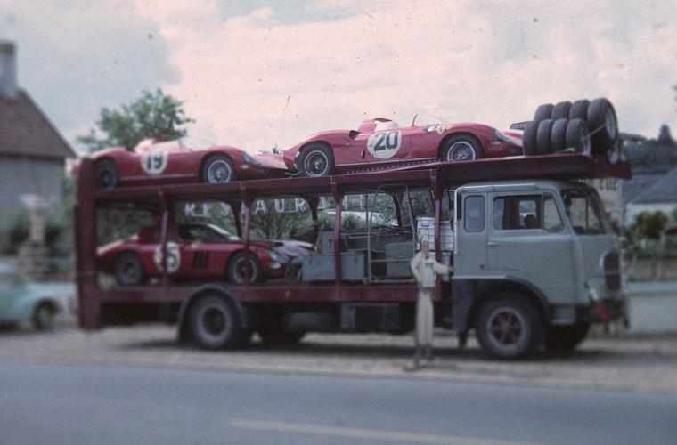 Самый дорогой в мире Ferrari выставили на торги 2