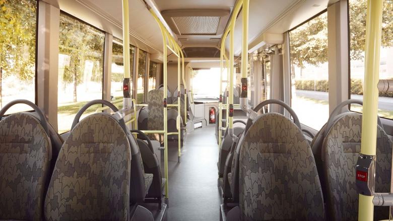 Электробусы Volvo стали еще «дальнобойнее» 3