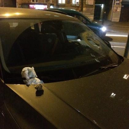 Самое неожиданное «наказание» для «героя парковки» 2
