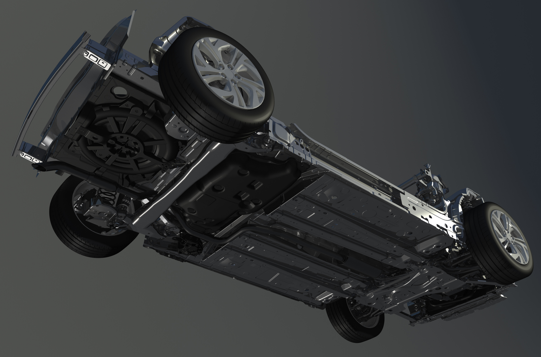 Opel выпустит конкурента для Skoda Kodiaq 1